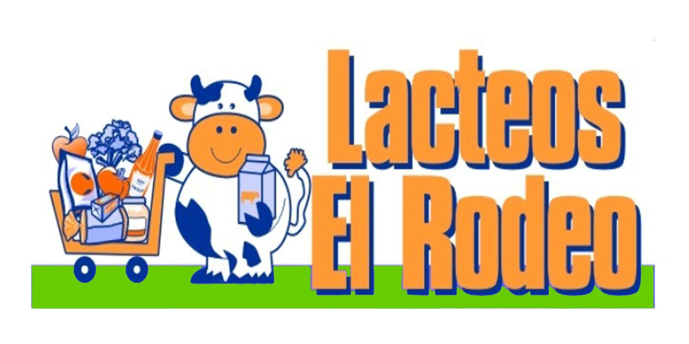 LACTEOS EL RODEO