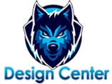 Logo de Design Center