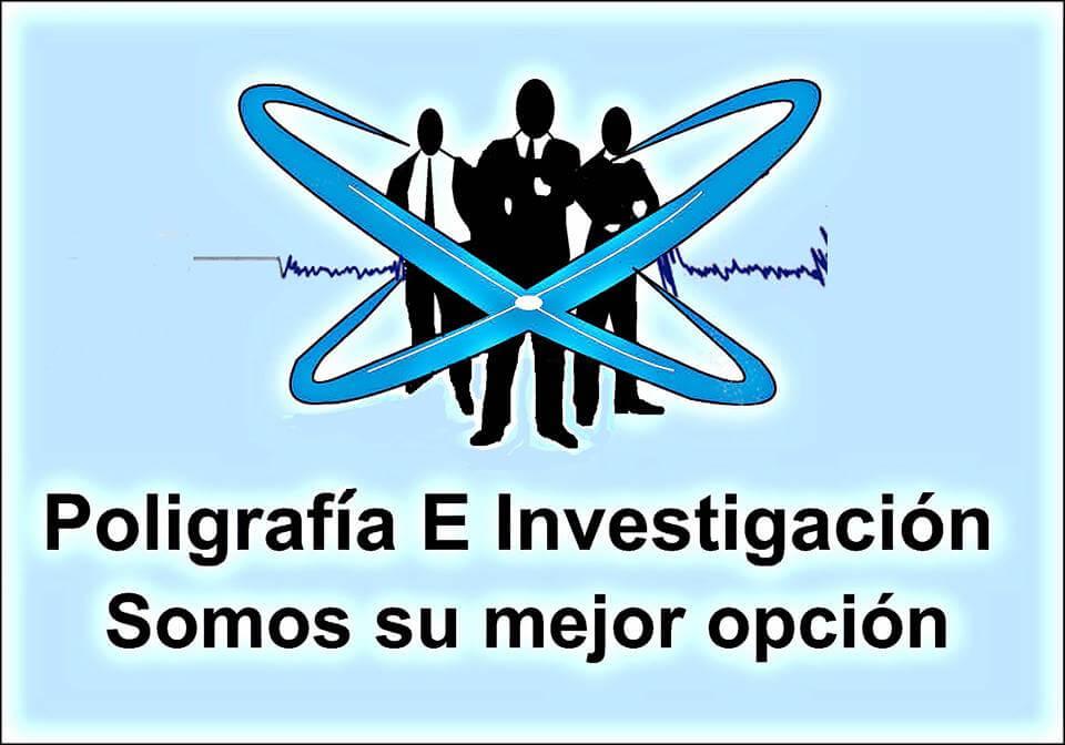 POLIGRAFIA E INVESTIGACIÓN