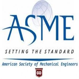Logo de ASME