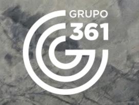 Logo de GRUPO 361