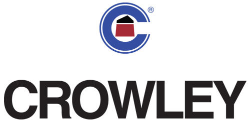 Trabajos en CROWLEY