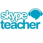 Skype teacher
