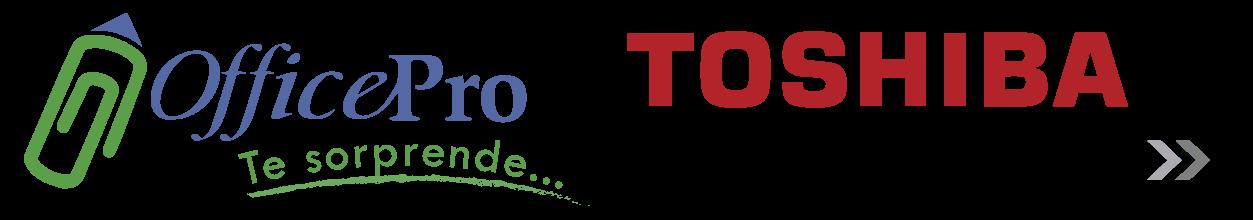 Office Pro Toshiba