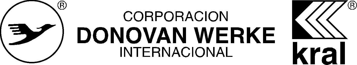 Donovan Werke Internacional