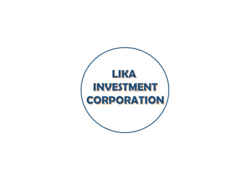 LIKA INVESTMENT CORPORATION