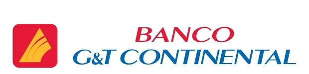 Trabajos en Banco G&T Continental