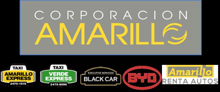 Corporacion Amarillo, S.A.