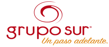 Logo de GRUPO SUR PROMOCIONES