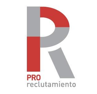 Logo de PROreclutamiento