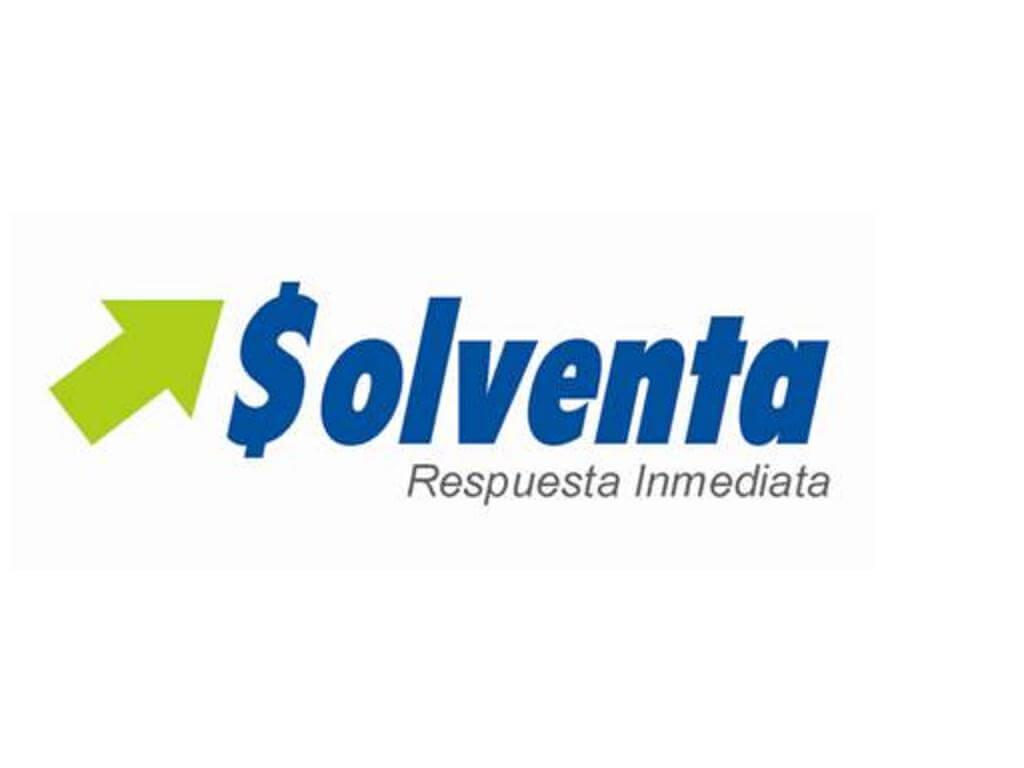 SOLVENTA S.A. DE C.V.