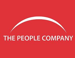 Logo de THE PEOPLE COMPANY