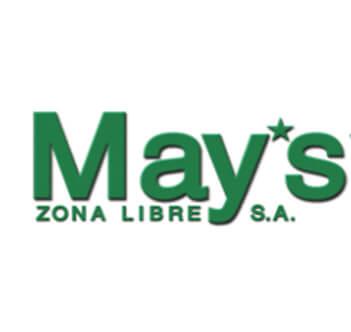 Mays Zona Libre