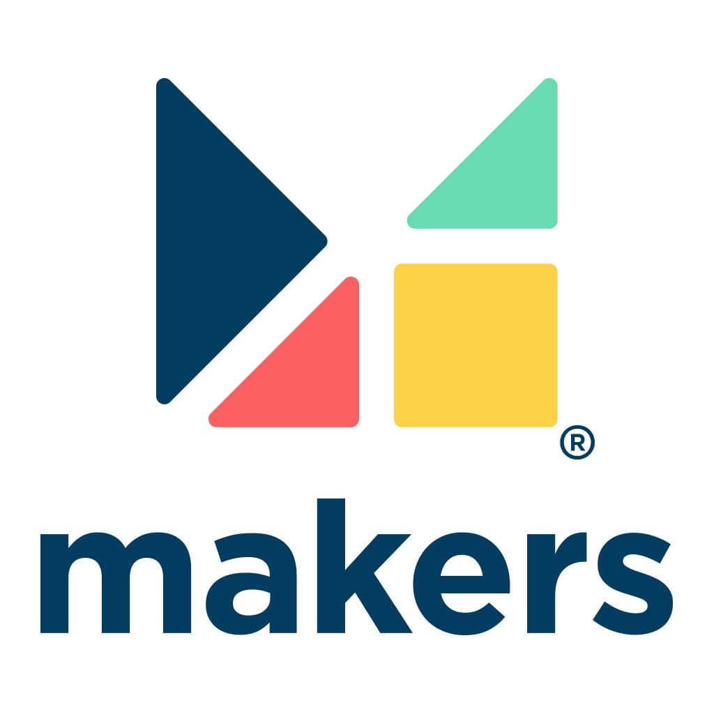 Logo de Makers Guatemala
