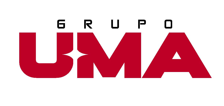Logo de GRUPO UMA S.A.