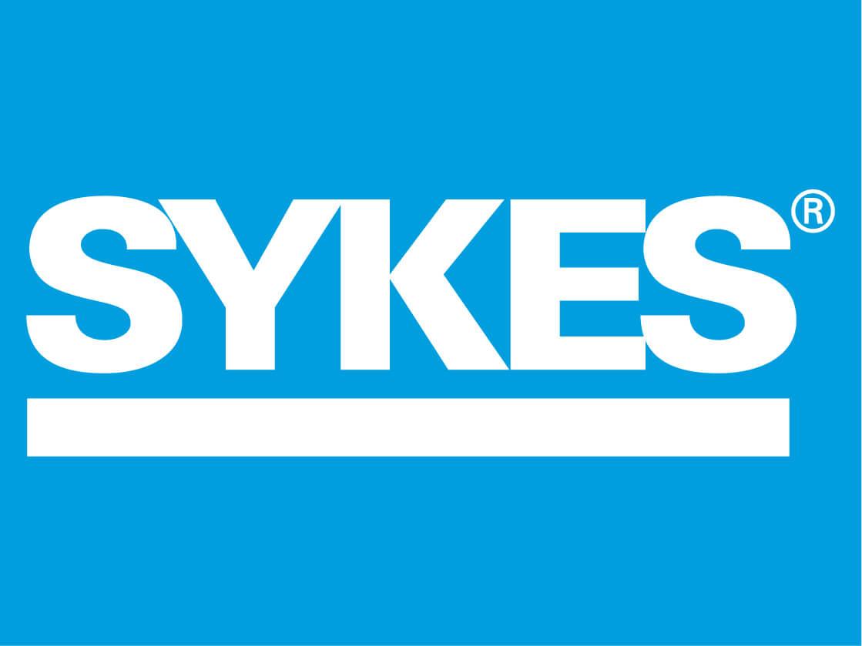 Logo de sykes el salvador