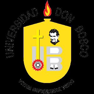 Logo de Universidad Don Bosco