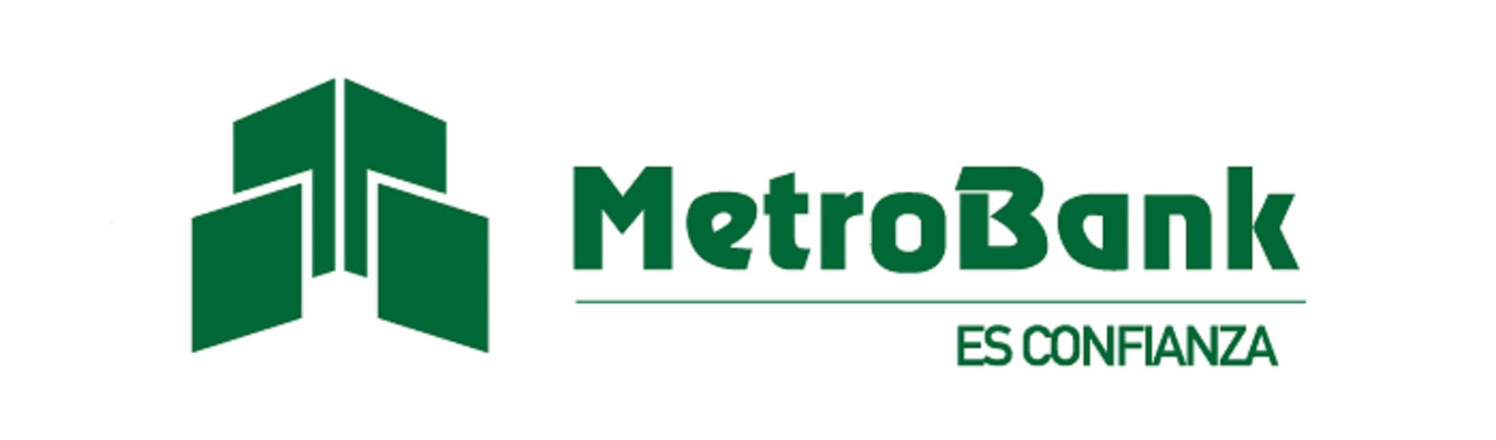 Trabajos en Metrobank