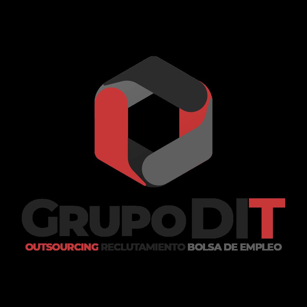 Logo de Grupodti
