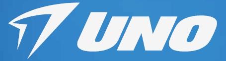 Logo de Uno Guatemala