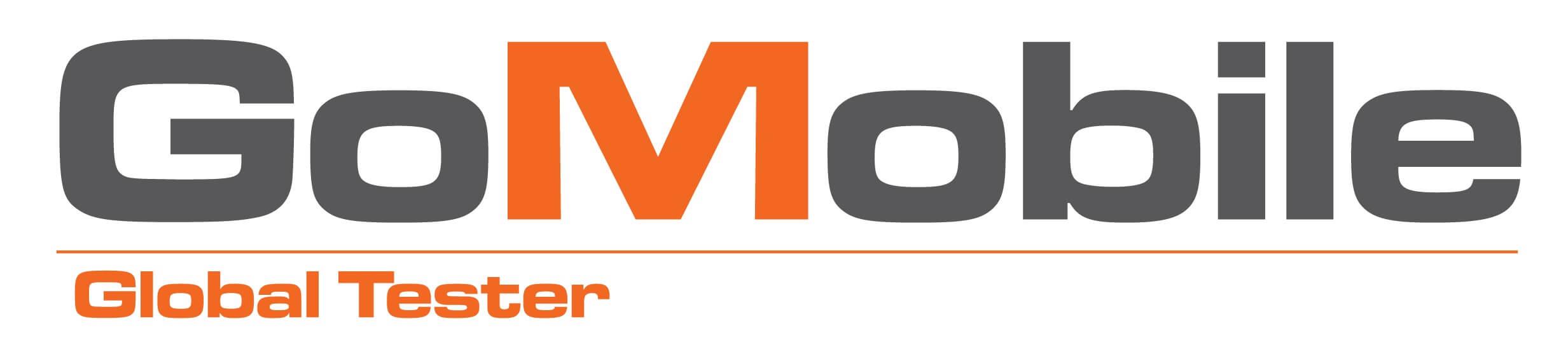 Logo de GoMobile