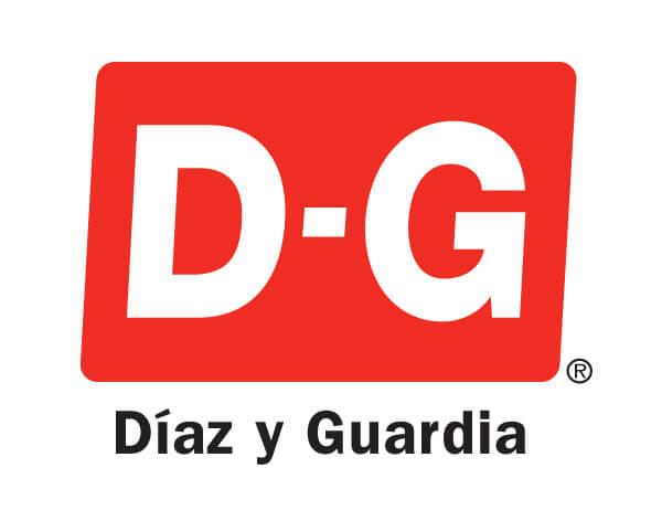 Logo de Díaz y Guardia, S.A.