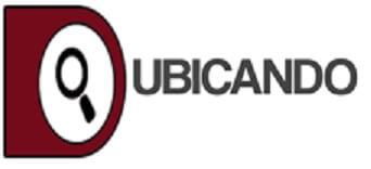 Logo de Ubicando
