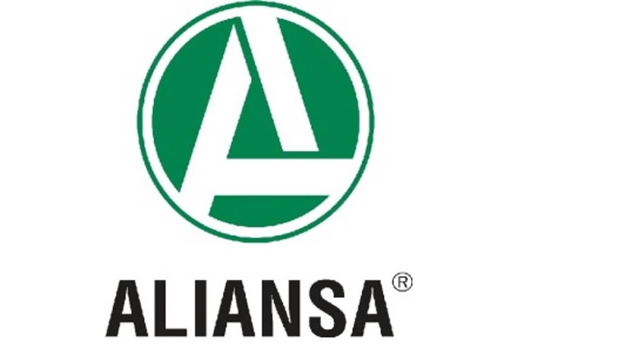 Logo de Aliansa
