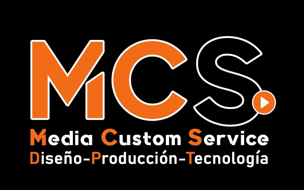 Media Custom Service