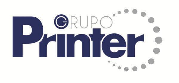 Logo de GRUPO PRINTER
