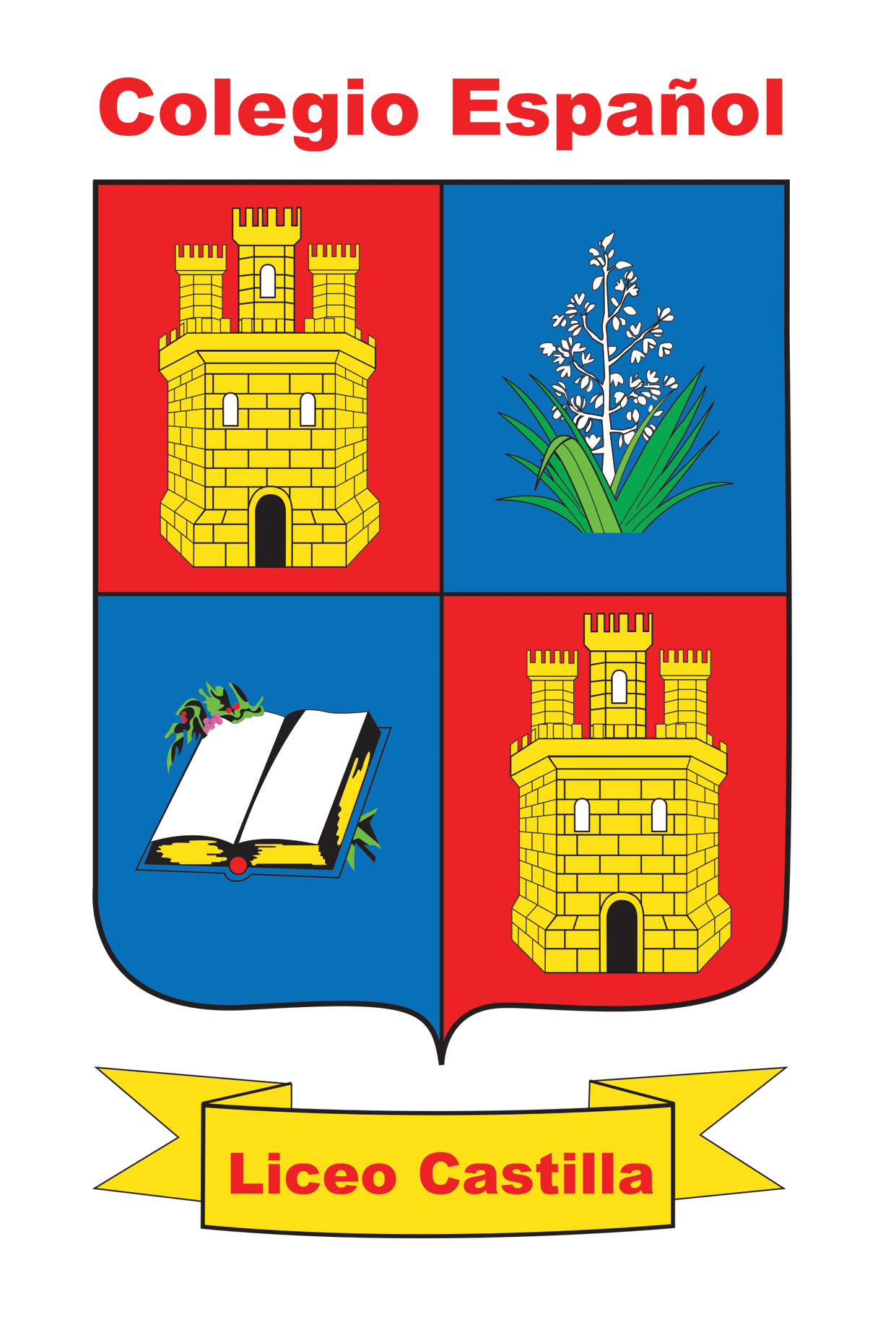 Colegio Bilingüe Español Liceo Castilla