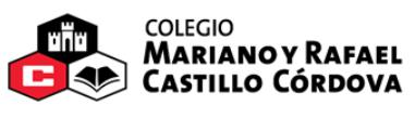 Colegio Mariano y Rafael Castillo Córdova