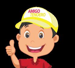 Logo de AMIGO TENDERO