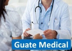 Jornadas Guate Medical