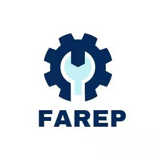 Logo de Taller Industrial FAREP