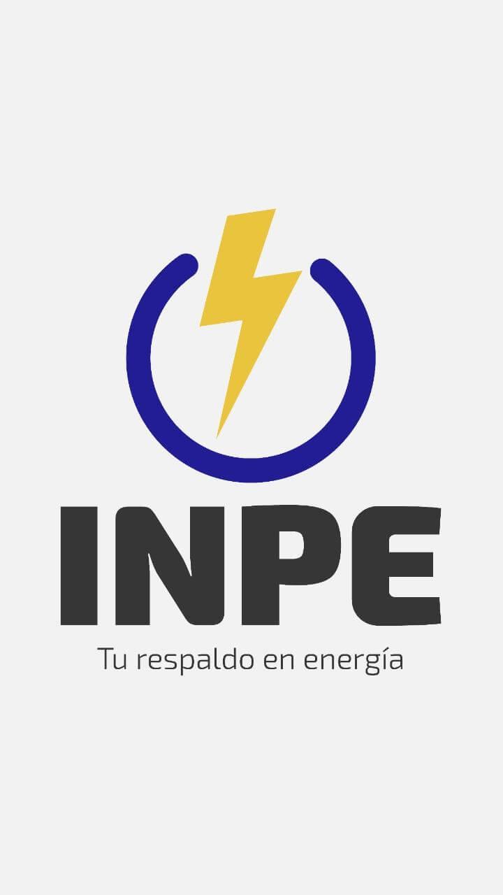 Logo de INPE S.A DE C.V