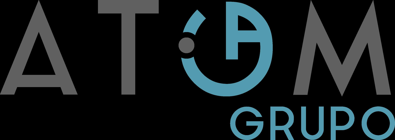 Logo de Grupo Atom