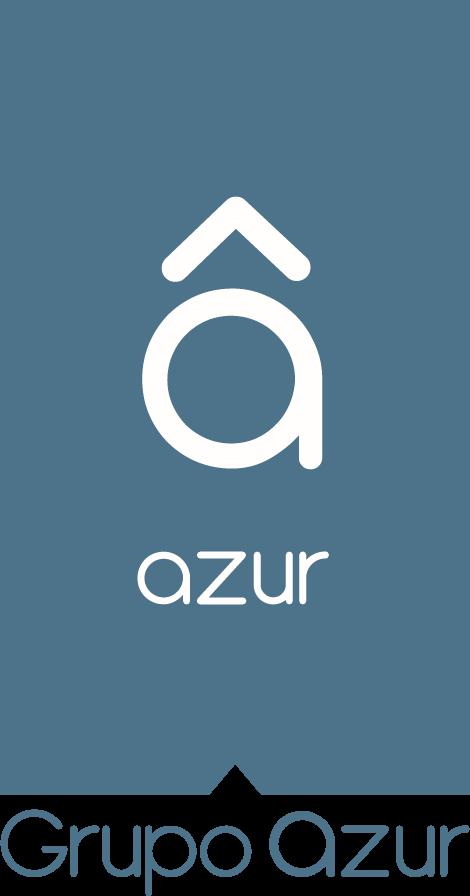 Logo de Grupo AZUR