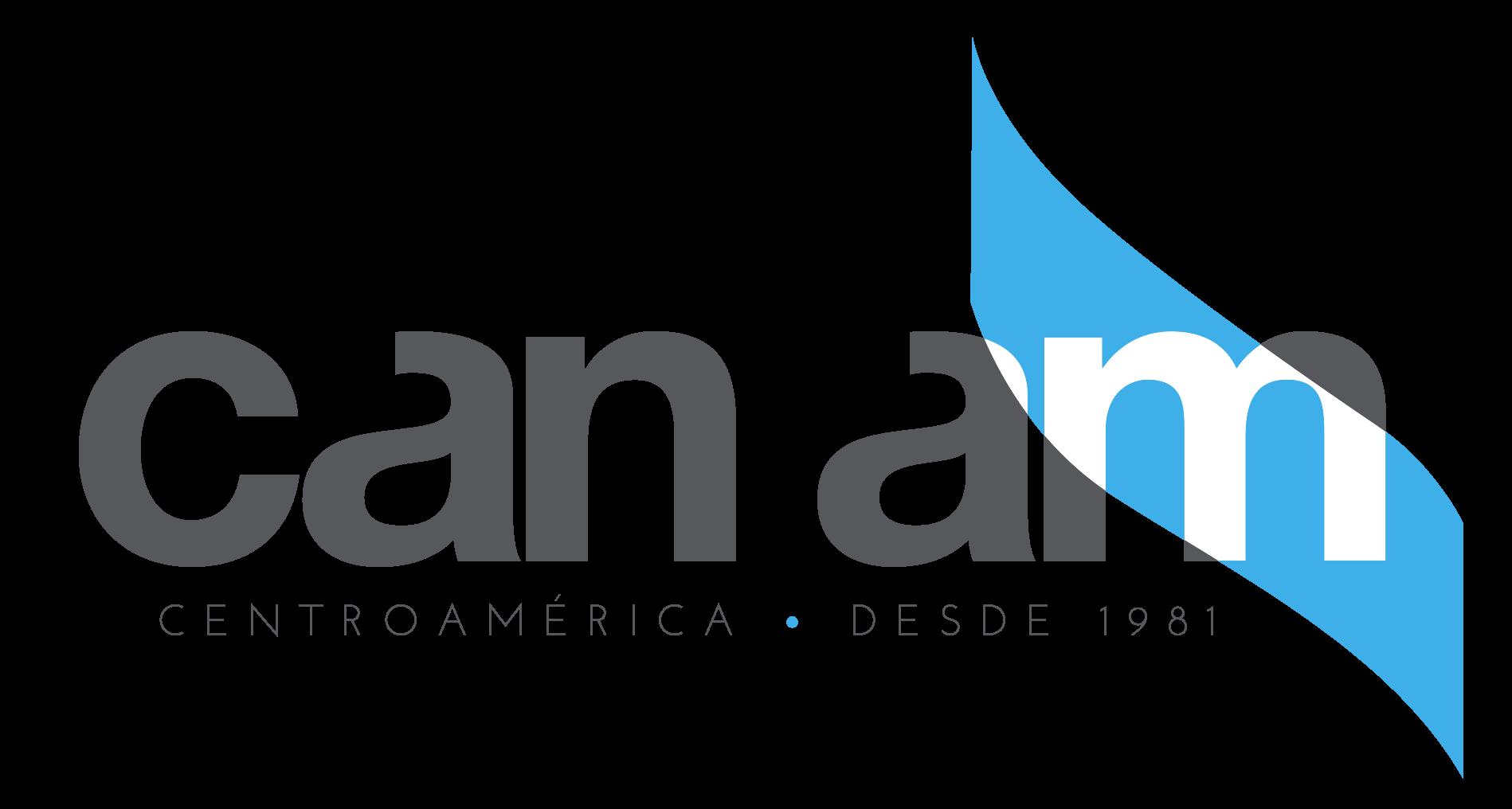 Logo de Canam Centroamericana S.A. DE C:V.