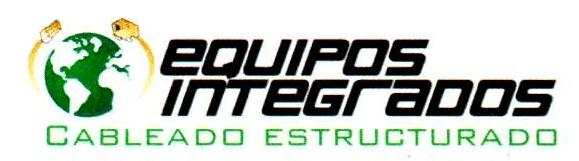 Logo de Equipos Integrados