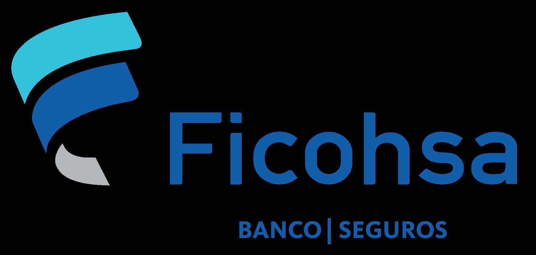 Logo de Banco Ficohsa Guatemala