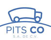 Logo de PITS CO
