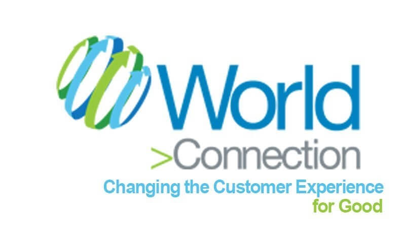 Logo de WORLD CONNECTION