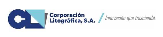 Logo de Litografica