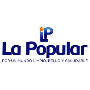 INDUSTRIA LA POPULAR S.A