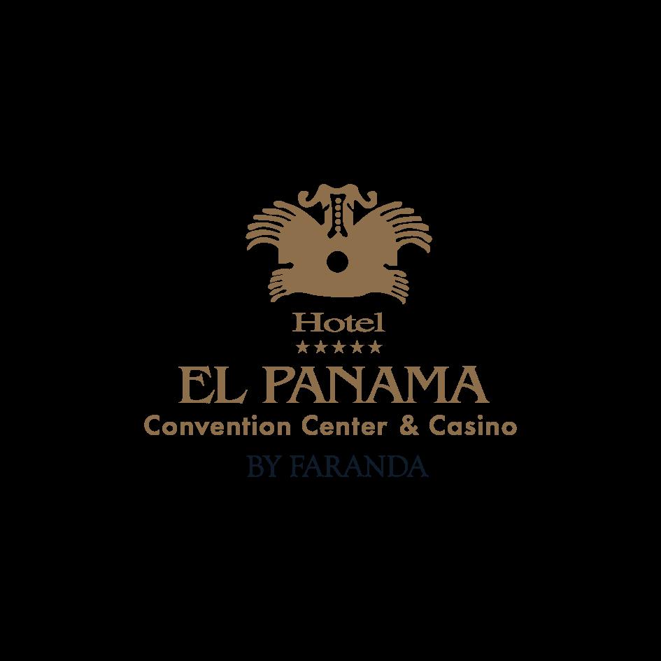 Logo de Hotel El Panamá