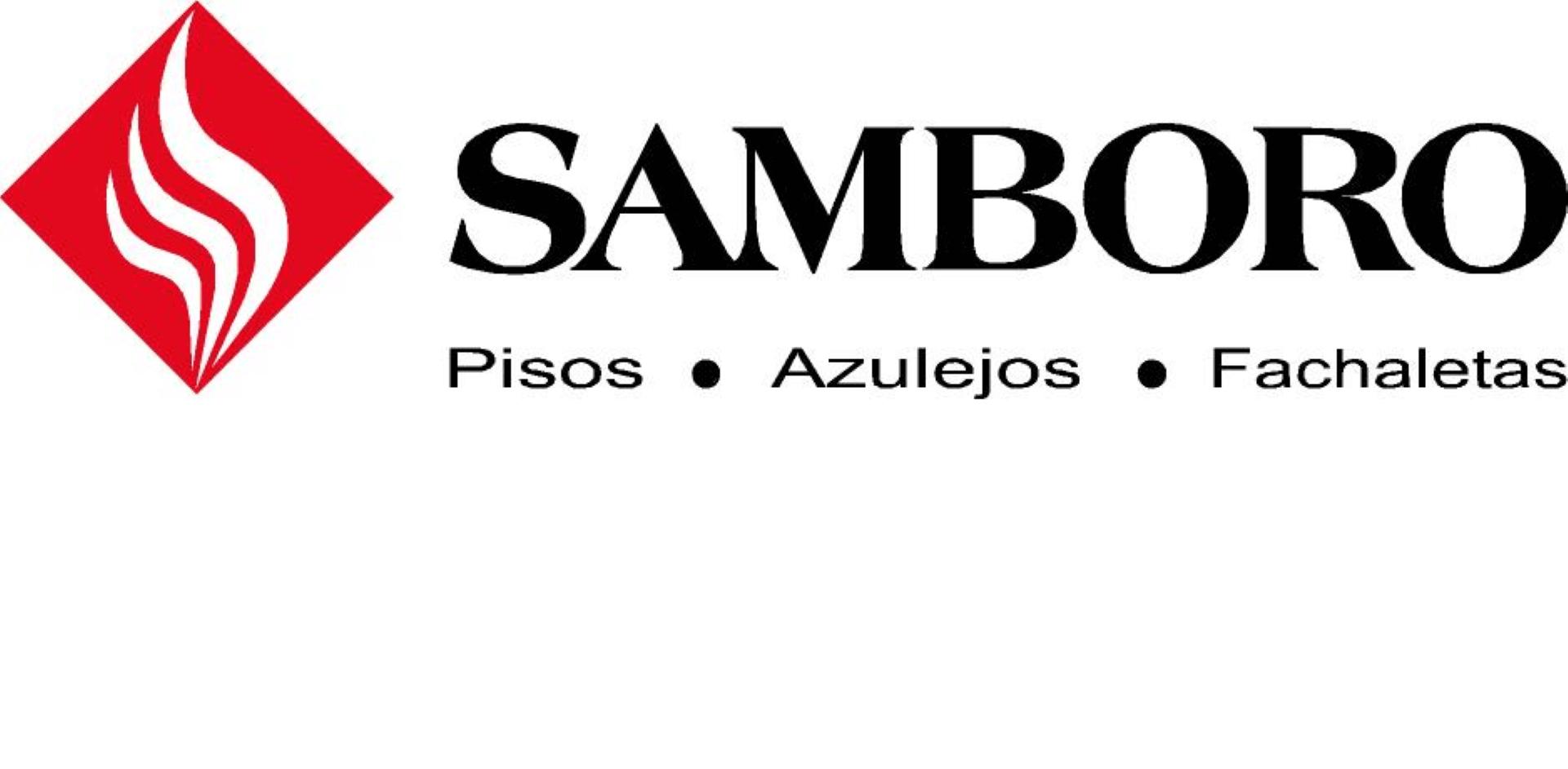 Logo de Samboro