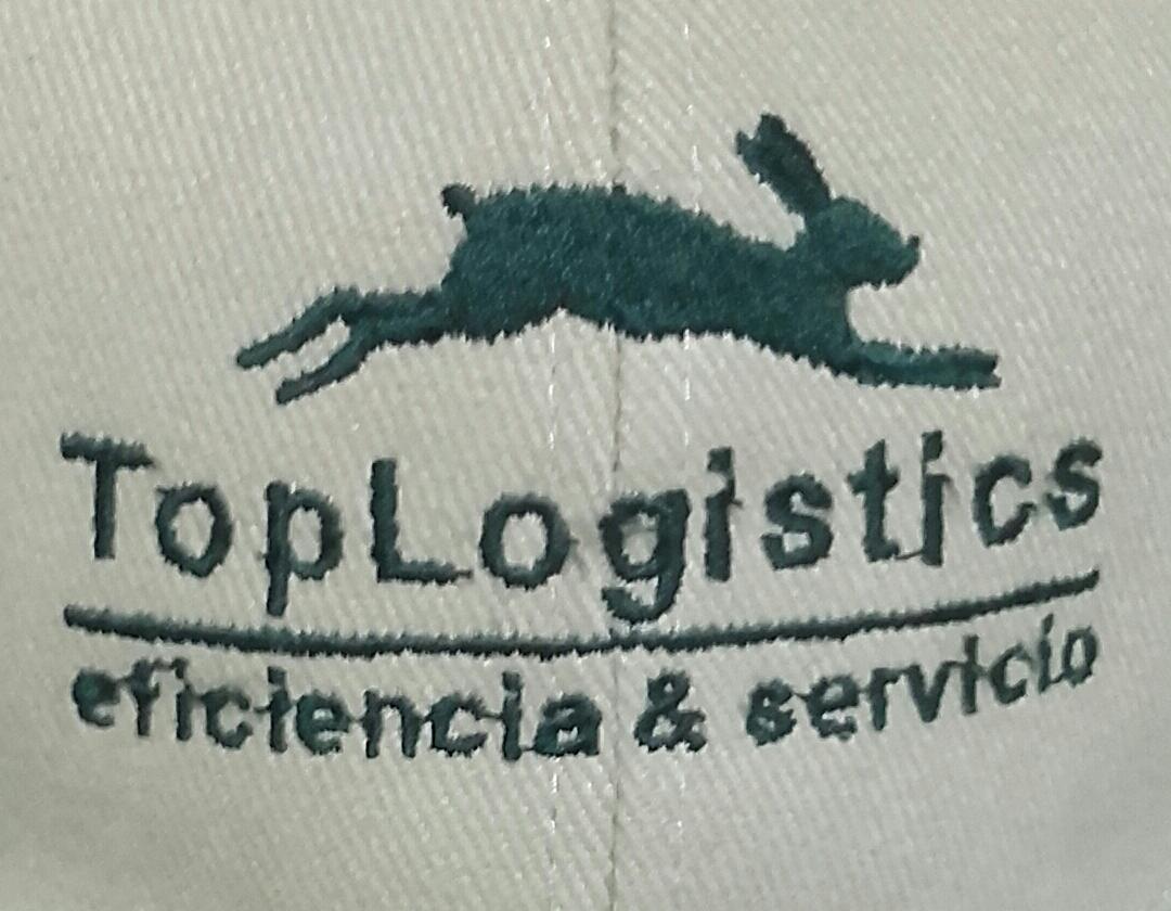 Logo de TOPLOGISTICS