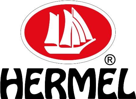 Logo de Hermel