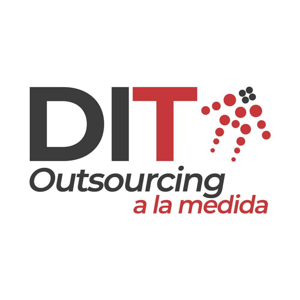 Logo de DIT-Desarrollo Internacional de Talento